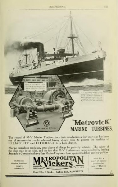 Metropolitan_Vickers_advertisement_Brasseys_19231
